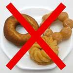 断食ダイエットの方法と効果