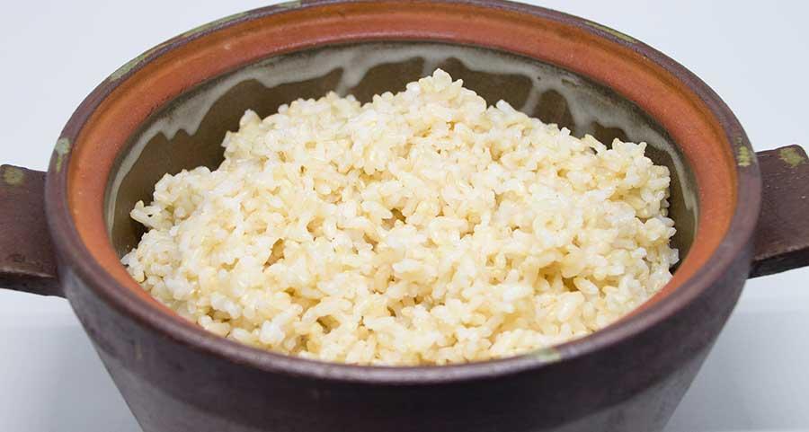 玄米ダイエットの方法と効果でのんびりダイエット