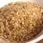 玄米ダイエットの方法と効果