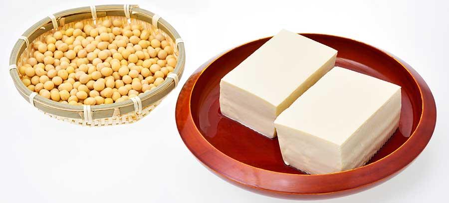 豆腐ダイエットでキレイに痩せる方法・効果